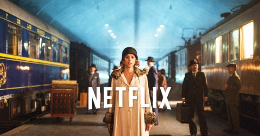 portada Netflix estrenos abril