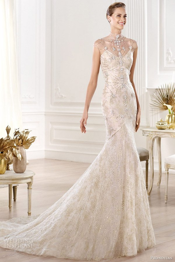 Exelent Gown Designs 2014 Images - Ball Gown Wedding Dresses ...