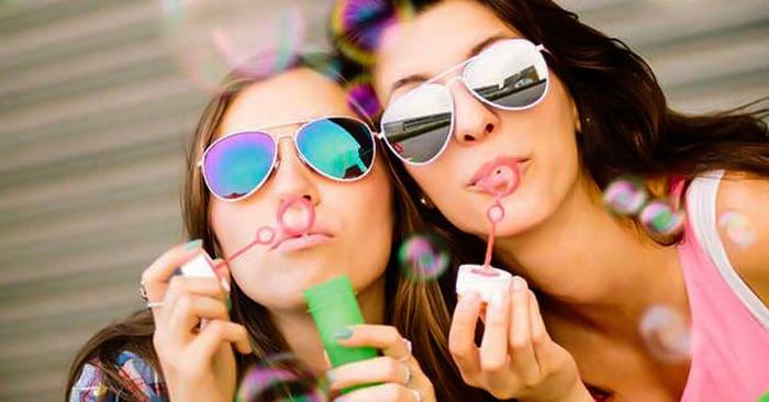 15 Momentos únicos que sólo deseas compartir con tu hermana