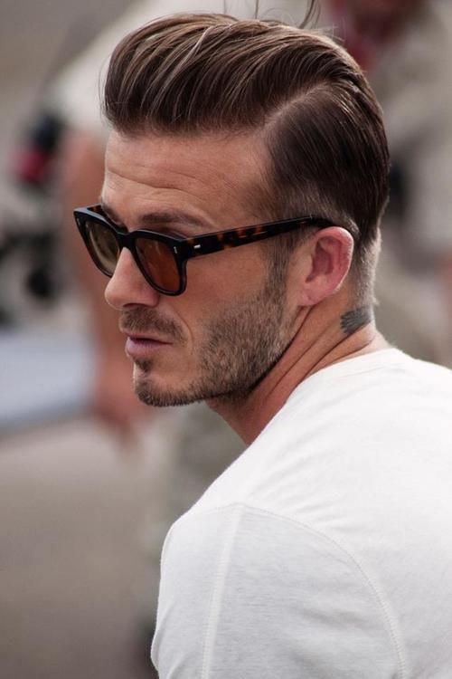 El corte de cabello que hace a los hombres más sensuales