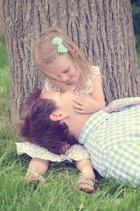 Cosa que toda niña quiere que su papá sepa (4)