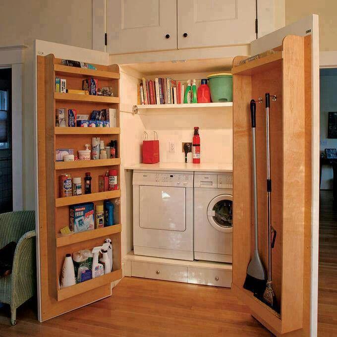 25 ideas que te har n ahorrar espacio en tu departamento - Muebles inteligentes ...