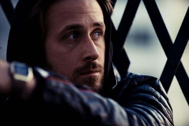 ryan gosling en la película Blue valentine