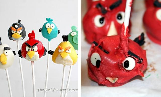 angry bird mal hecho