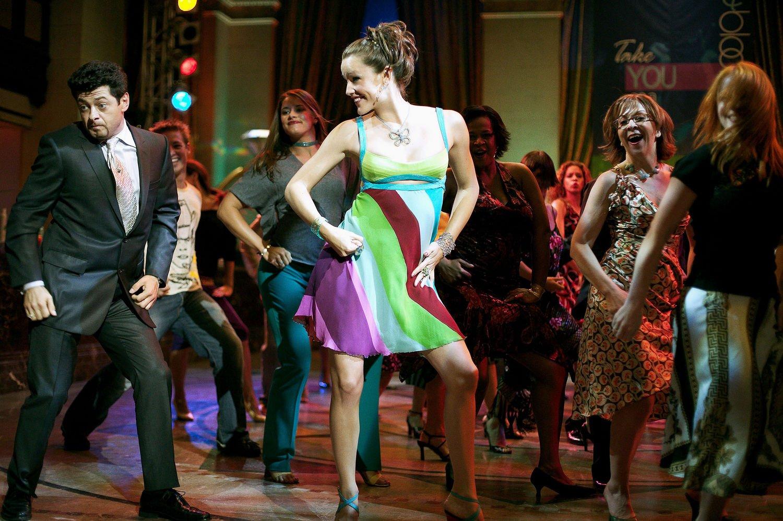 """""""De Repente 30"""" vai virar um musical da Broadway!"""
