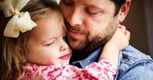 25 Cosas que toda niña pequeña quiere que su papá sepa