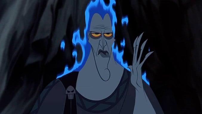 personaje de la película hércules que se llama Ades