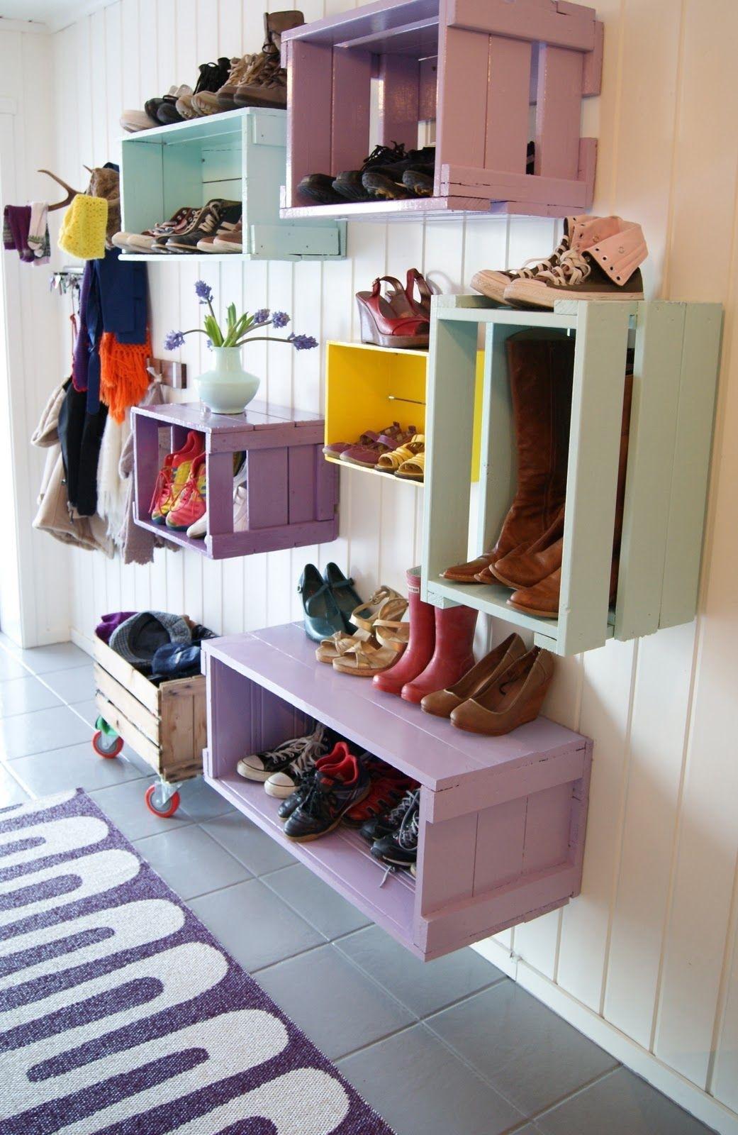 6fc56091 Tips que te servirán para organizar tu armario y cajones
