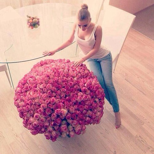 Los Mejores Arreglos De Rosas Que Toda Mujer Desea Tener