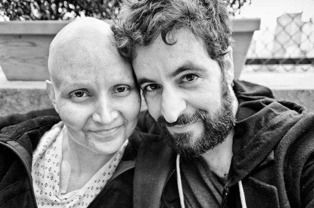 fotografo retrata a su esposa con cancer hasta que muere (16)