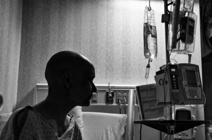 fotografo retrata a su esposa con cancer hasta que muere (25)