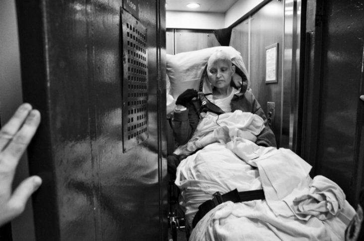 fotografo retrata a su esposa con cancer hasta que muere (26)