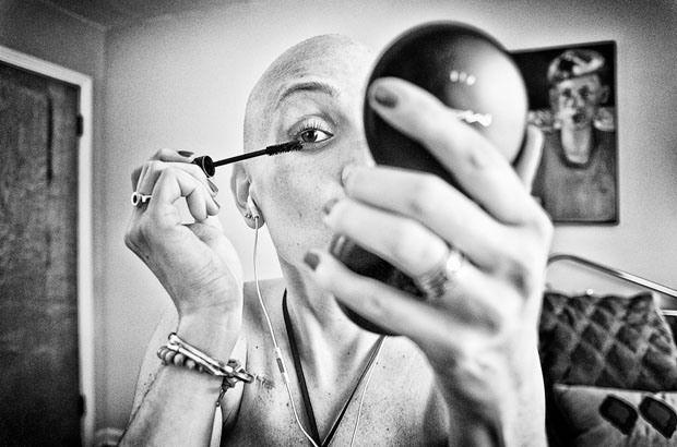fotografo retrata a su esposa con cancer hasta que muere (9)
