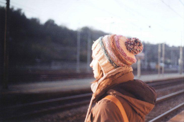 libre tren vida sola