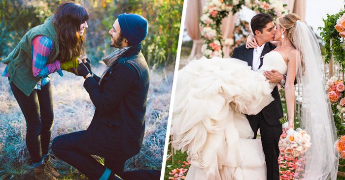 20 Cualidades que debe tener el hombre con el que te casarás