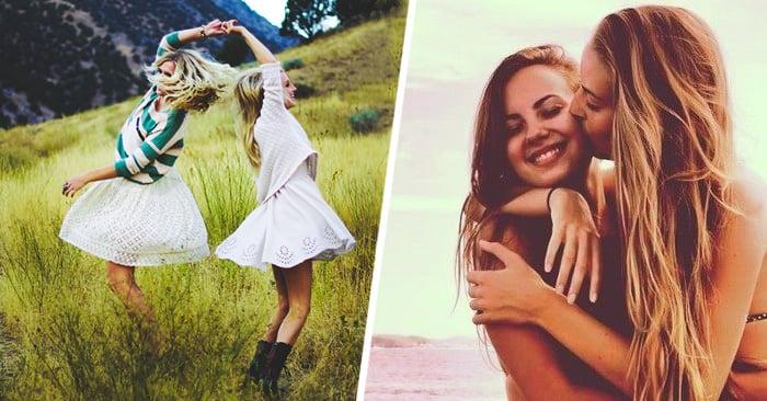 23 Promesas que toda chica debe hacerle a su mejor amiga
