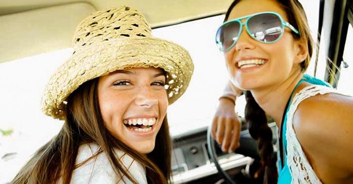 20 razones de por qué tu hermana es el mejor REGALO que te dieron tus padres