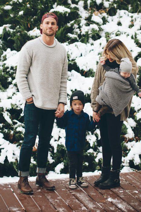Enamorados con hijos