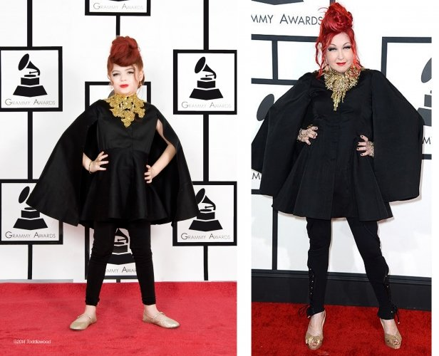 Toddlewood Grammy Awards 2014