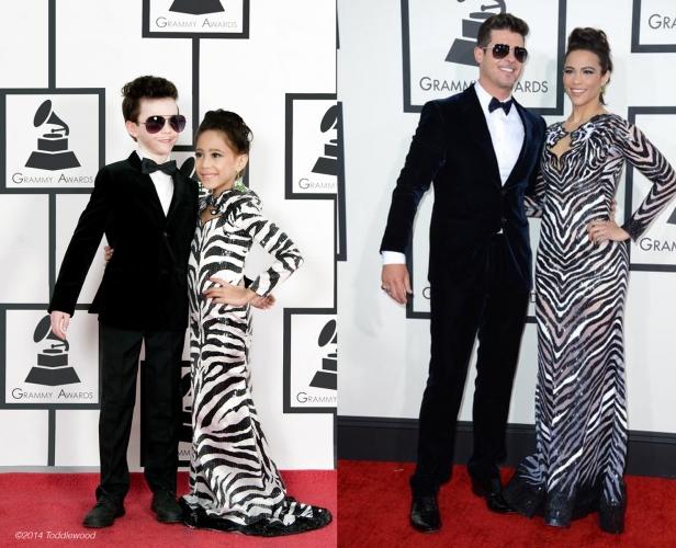Toddlewood Grammy Awards 2014