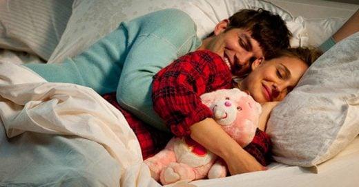 10 Cosas locas que suceden cuando esta enamorada