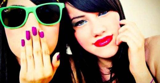 11 Cosas que nunca le has agradecido a tu mejor amiga, pero quisieras hacerlo