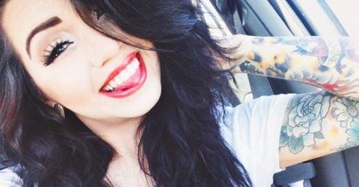 15 Frases que toda chica con tatuajes está harta de escuchar