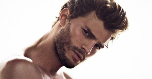 18 Razones lógicas para enamorarte de un hombre con barba