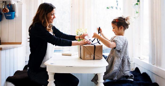 7 Cosas que TODA MADRE no debe olvidar decirle a sus hijos todos los días