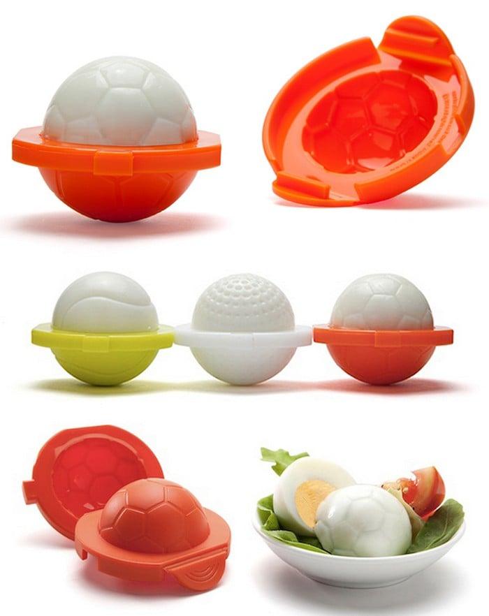 Moldeador de huevos
