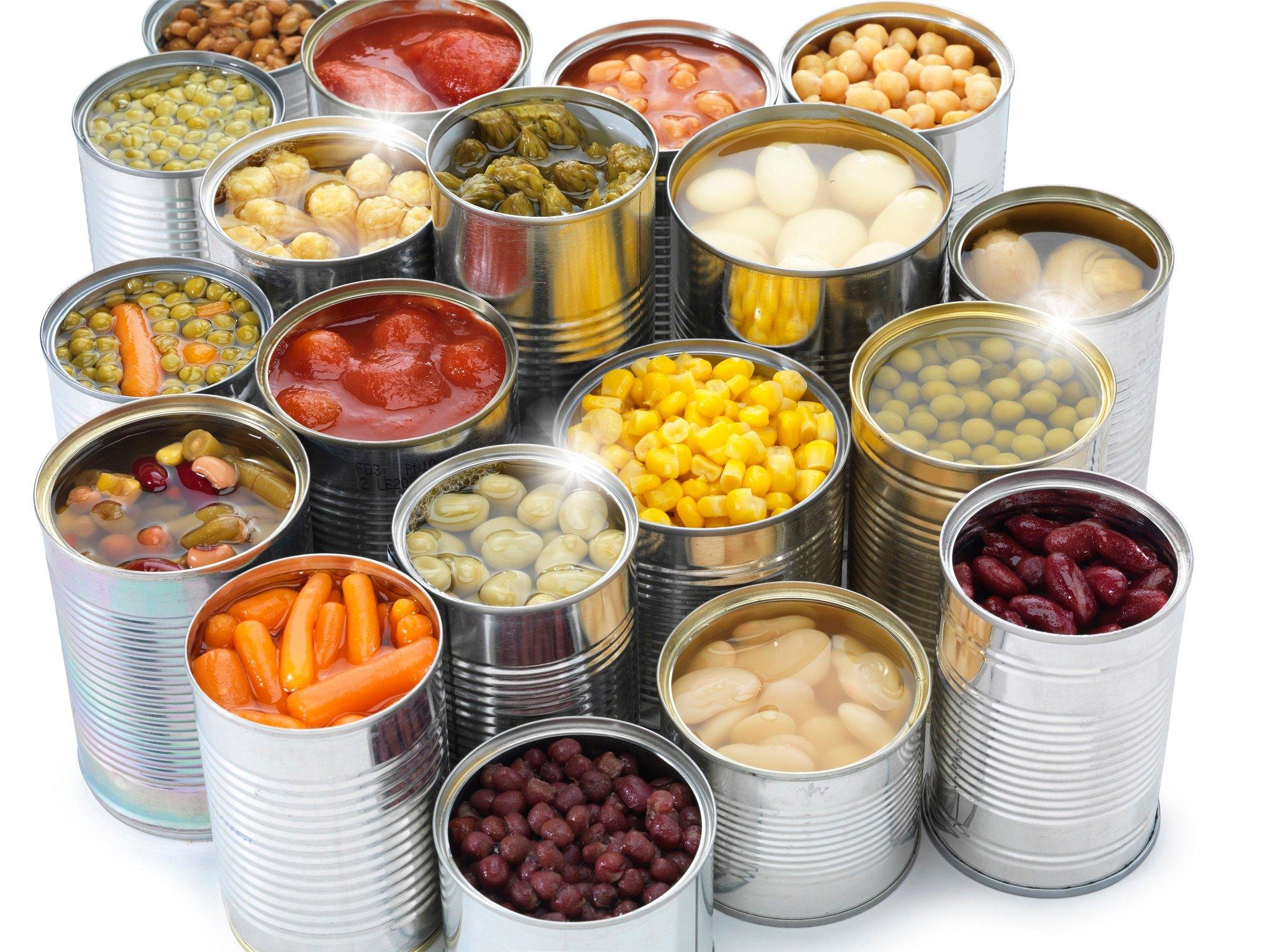 15 alimentos que da an tu salud y debes dejar de comer - Alimentos que no engordan para cenar ...