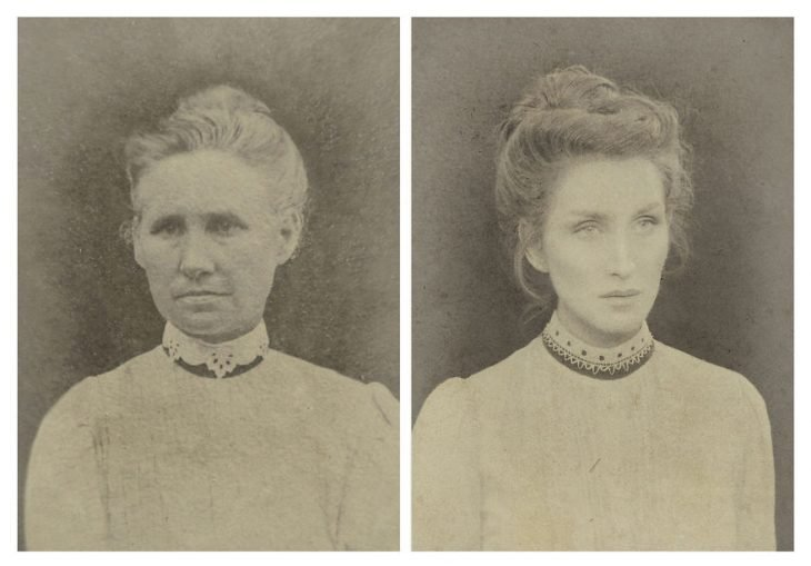 tatara tatara abuela jane Christine