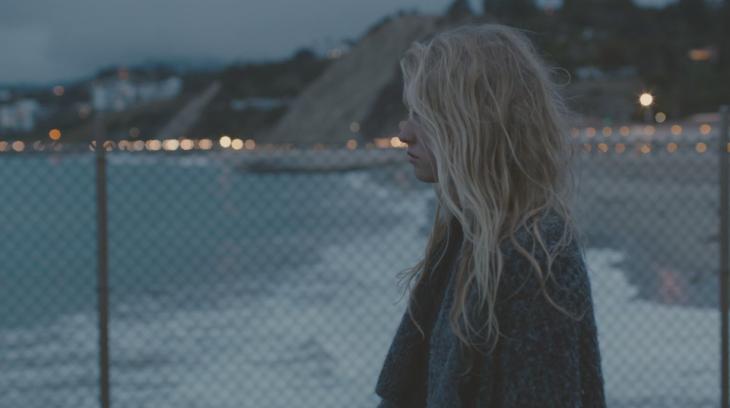 Escena de la película I hate Love