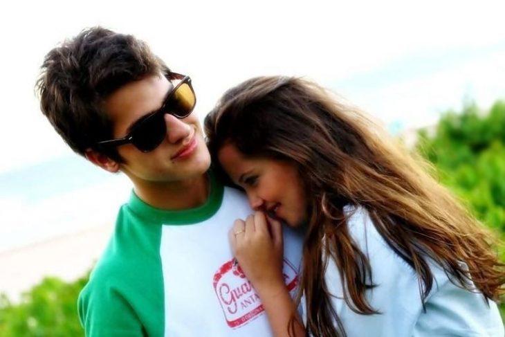 Porque es mejor tener un mejor amigo que un novio (8)