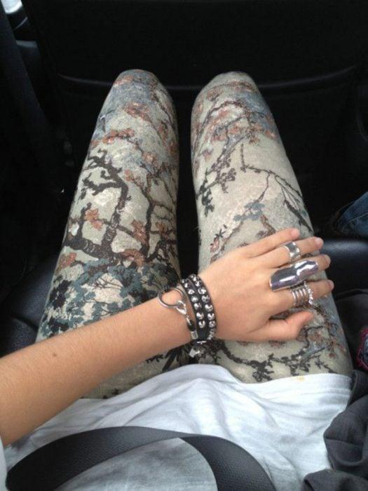 moda y accesorios que en lugar de hacerte bonita te hacen ver ridicula (7)