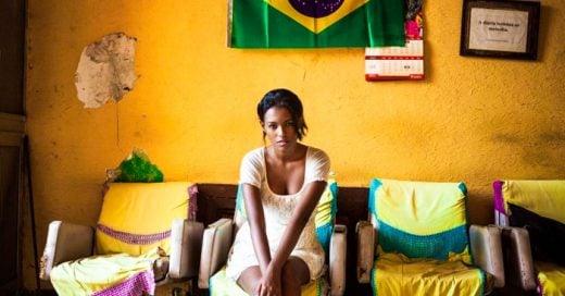 Fotógrafa retrata a mujeres de 37 países diferentes para demostrar que la BELLEZA está en todos lados