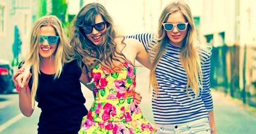 8 formas en las que ser la hija de en medio te ha hecho una mejor persona