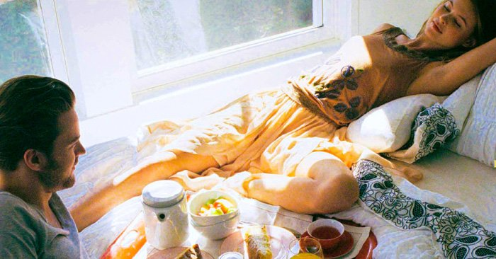 15 cosas tiernas que hacen los HOMBRES y a las mujeres nos ENCANTAN