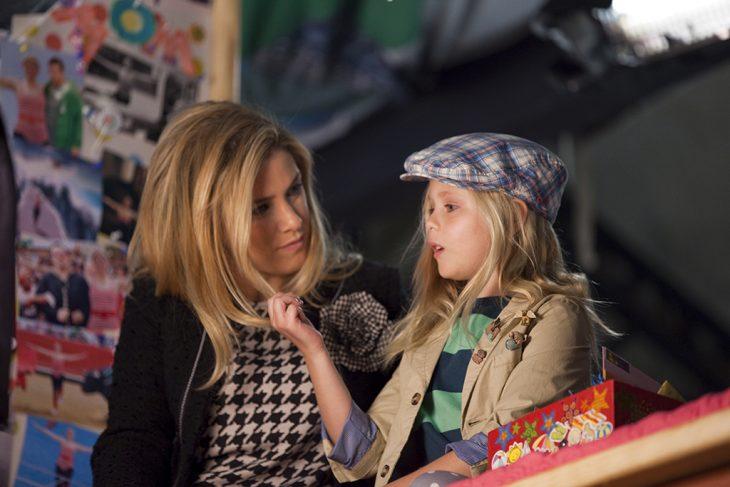 madre e hija de la película no se aceptan devoluciones