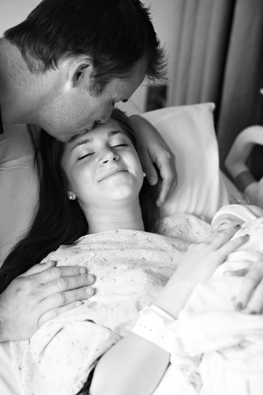 ad4fb8107 10 Cosas que es necesario que sepas sobre tener un bebé