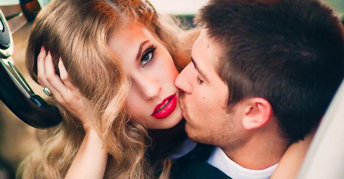 8 Razones del por qué TODAS las mujeres hemos tenido a un chico con el que SIEMPRE volvemos