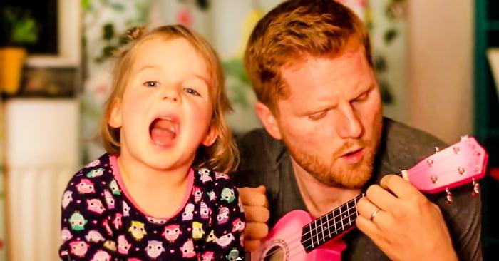 17 Cosas que NUNCA te dirán sobre ser papá de una niña, pero que son extraordinarias