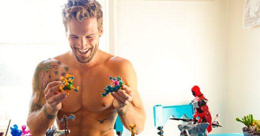 10 Cosas extrañas y ADORABLES que hacen los hombres y a las mujeres nos ENCANTAN