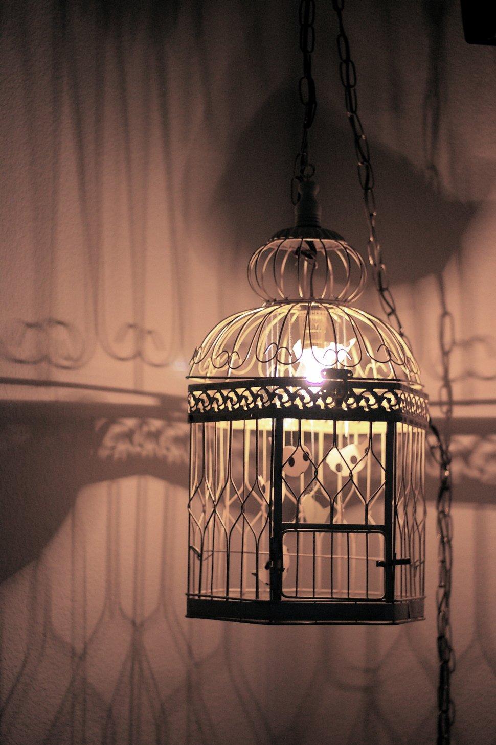 21 Creativas y originales lámparas que puedes hacer tú misma