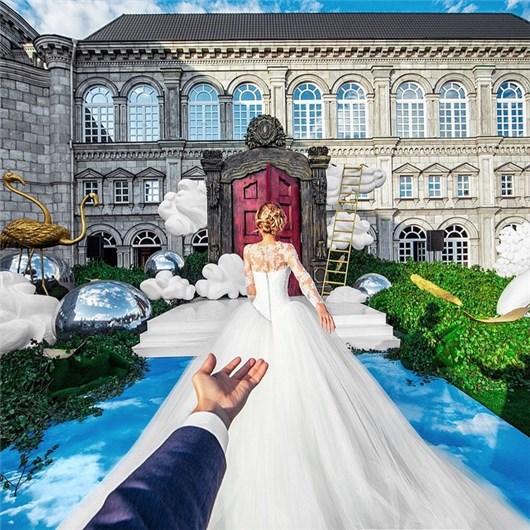 pareja más famosa de instagram yendo rumbo al altar