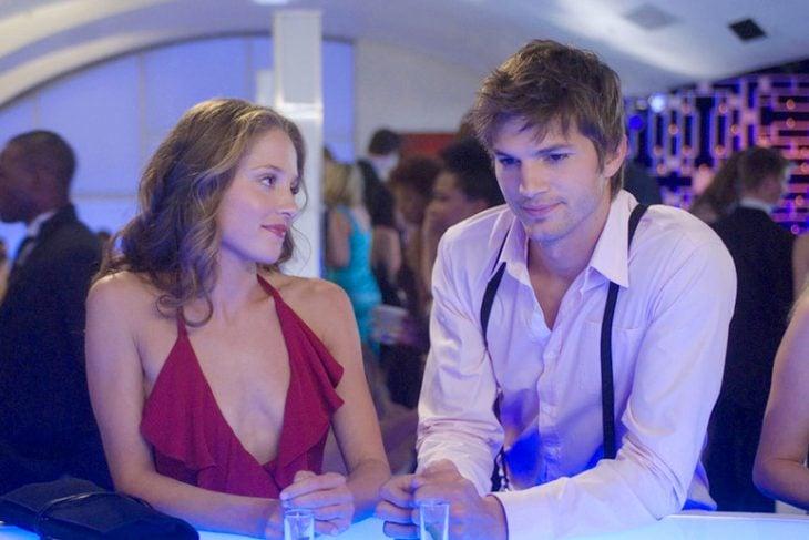 Escena de la película Un seductor irresistible