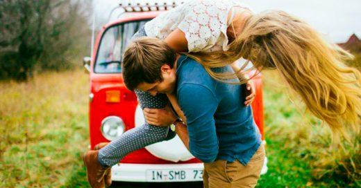 El novio PERFECTO: 30 señales de que eres una AFORTUNADA por salir con un chico simple