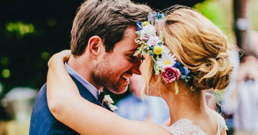 8 Cosas sorprendentes (y científicamente probadas) para TENER un matrimonio FELIZ