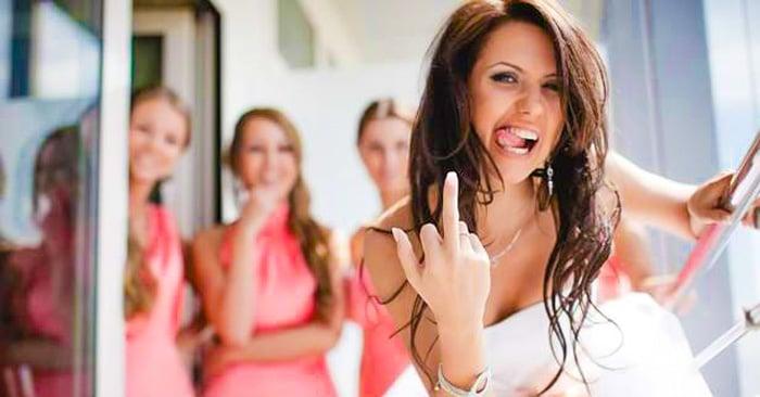 Razones por las que DEBES casarte con la chica COMPLICADA
