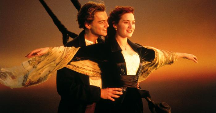 Esta LOCA teoría de un fan acerca de la película TITANIC hará explotar tu mente